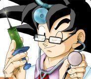 Dr Goku