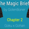 Magic Briefs - Chapter 2