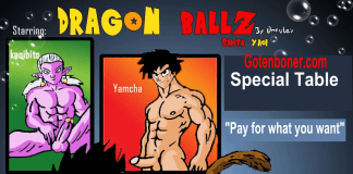 ball dragon oravlex espanol gay porno Comic