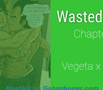 Wasted Wish Chapter 3