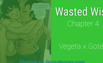 Wasted Wish Chapter 4