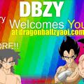 Dragon Ball Z Yaoi welcomes you!